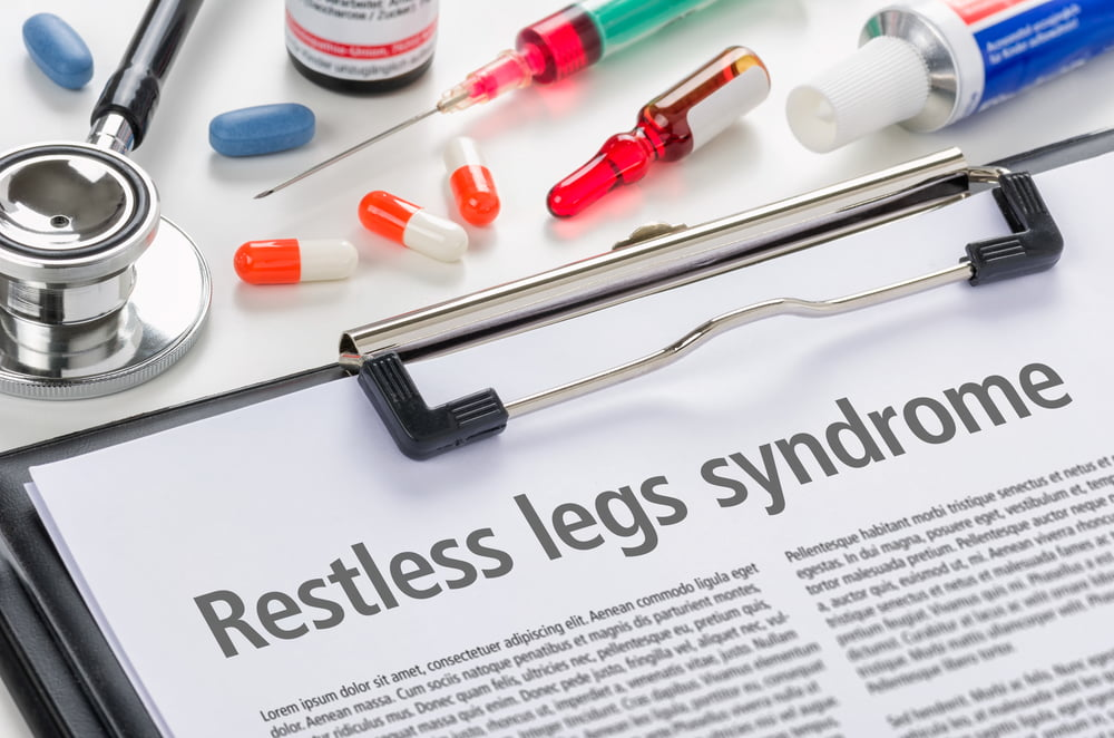 Traditional Ways to Treat Restless Legs Syndrome ( Not Marijuana Related)