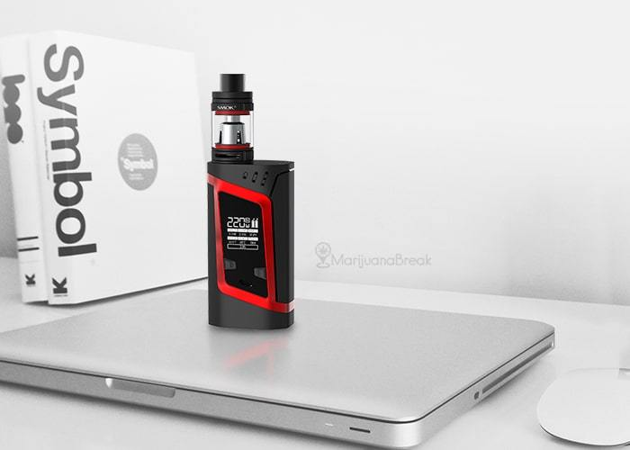 smok vapes review