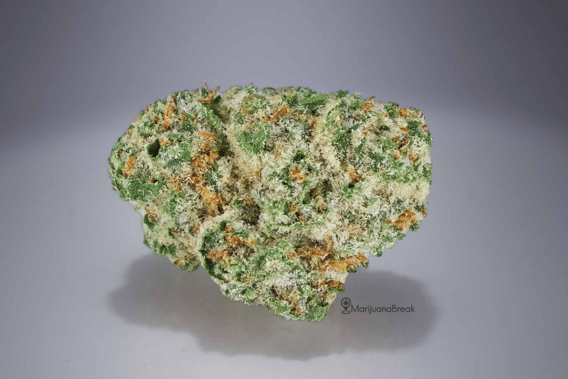 fire og medical marijuana