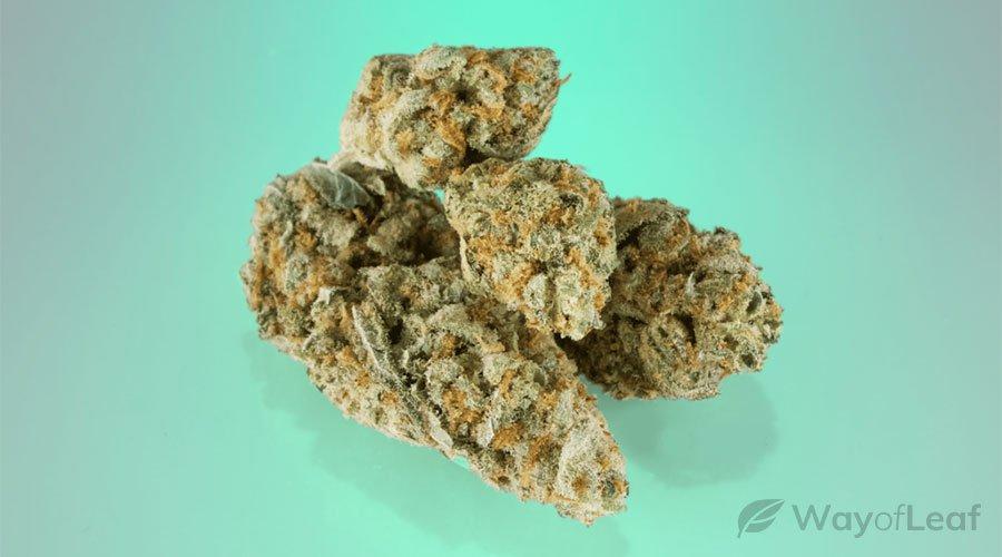 green crack high strain
