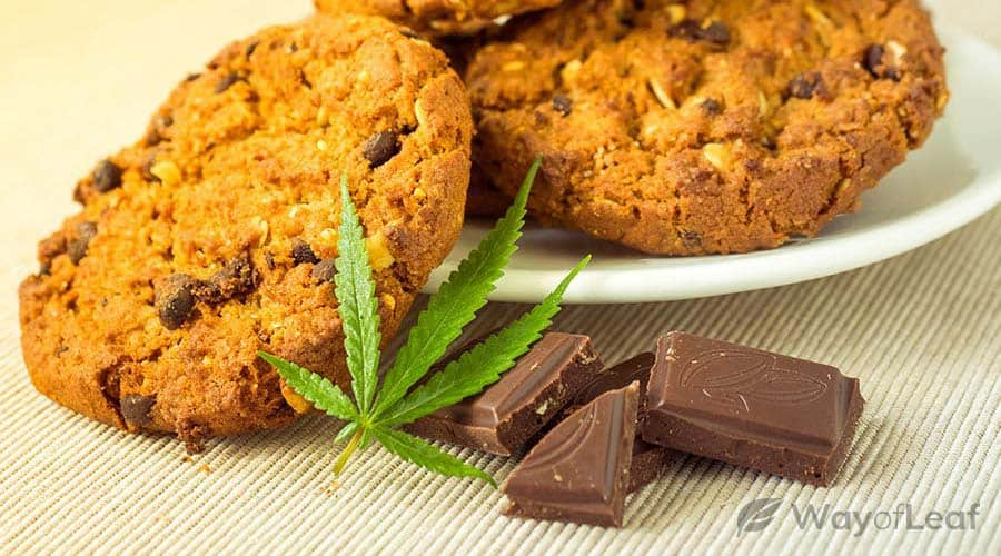 why choose edibles?
