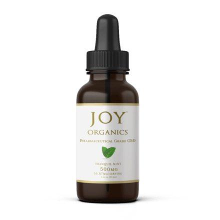 joy organics cbd