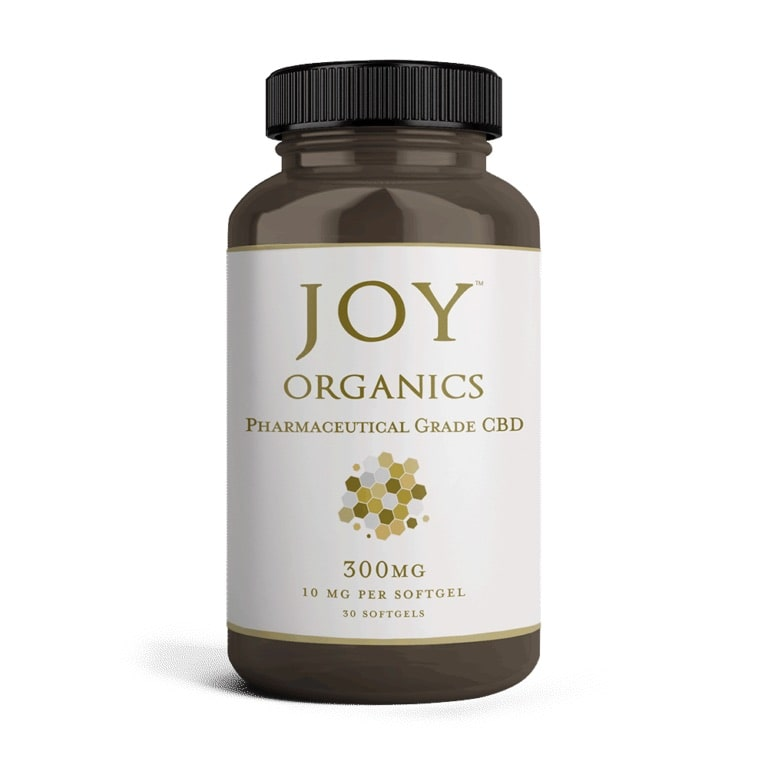 Buy Joy Organics CBD