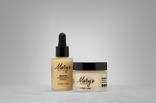 mary nutritionals review