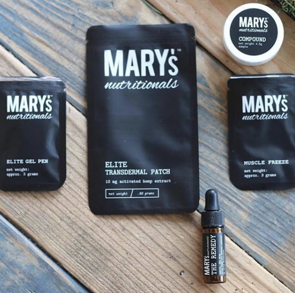 mary nutritionals coupon
