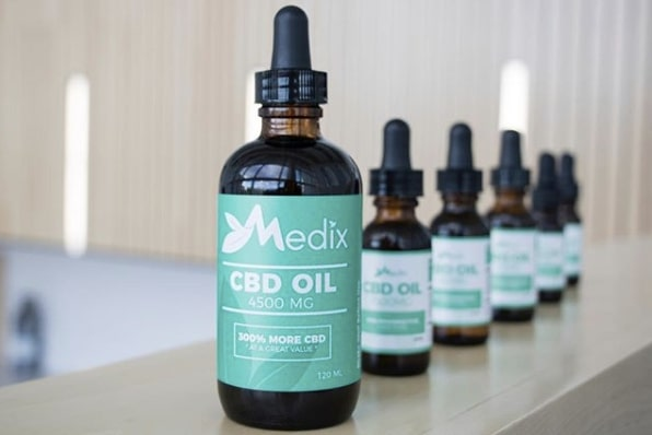 medix cbd coupon