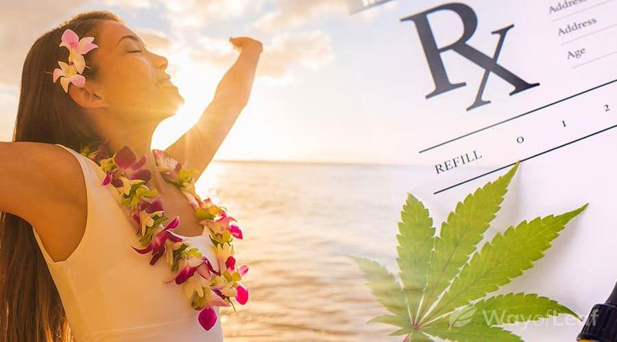 medical marijuana card hawaii