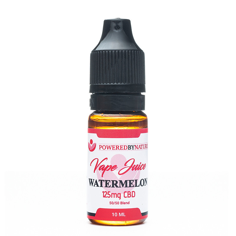 powered by nature hemp oil