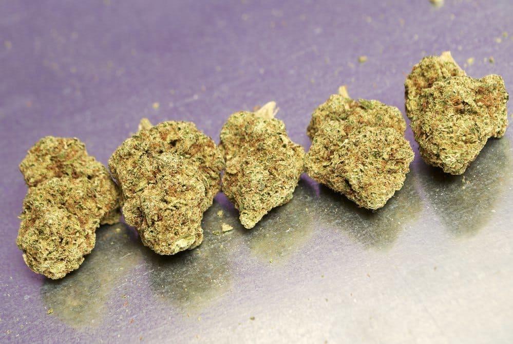 Best Cannabis Strains to Relieve Leg Cramps