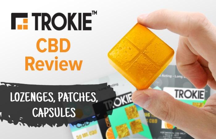 Trokie Review