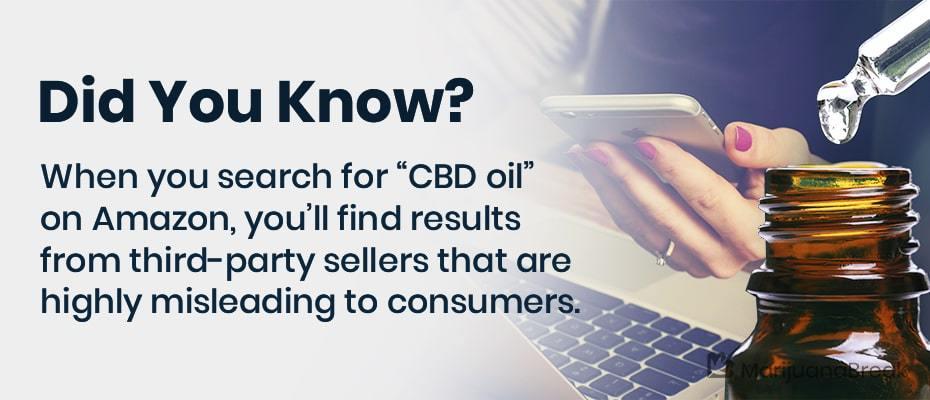 "Amazon ""Hemp"" Oil vs  Real Cannabis CBD Oil"