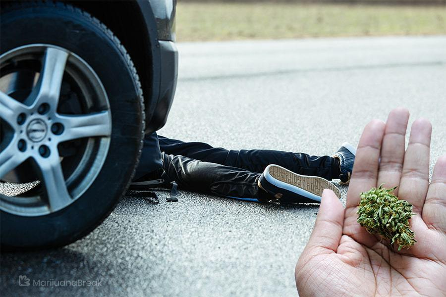 marijuana traffic fatalities