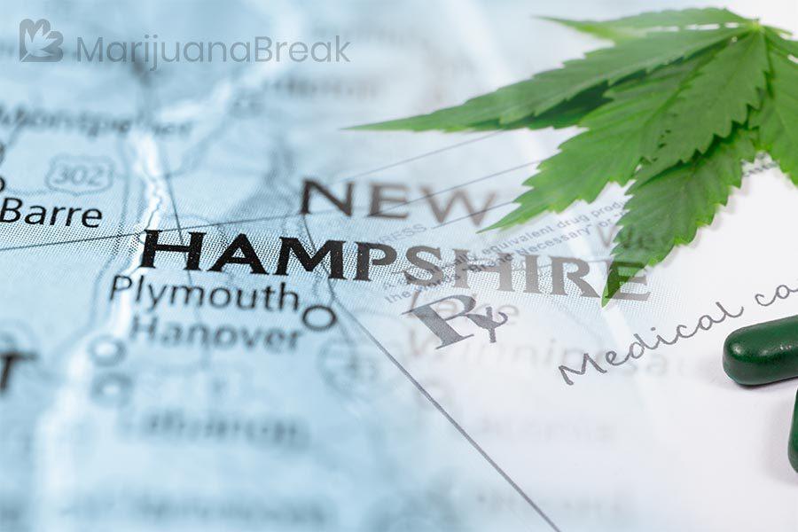 new hampshire medical marijuana card