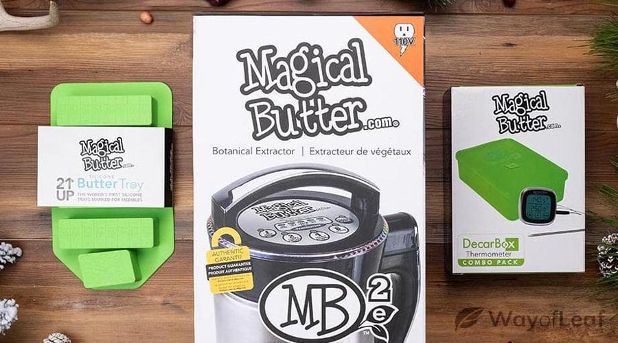 magical butter maker