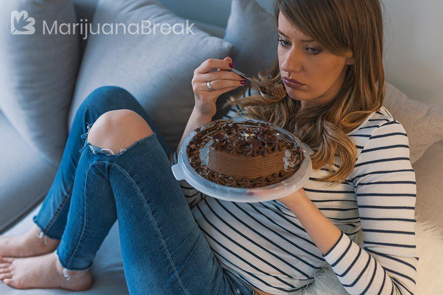 strains marijuana for obesity
