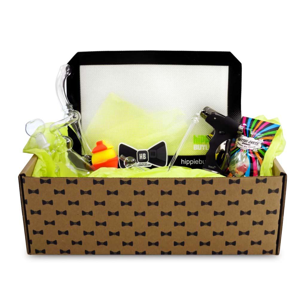 Butler Box