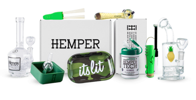 What Subscriptions Does Hemper Offer?