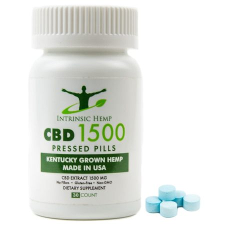 intrinsic hemp's other products