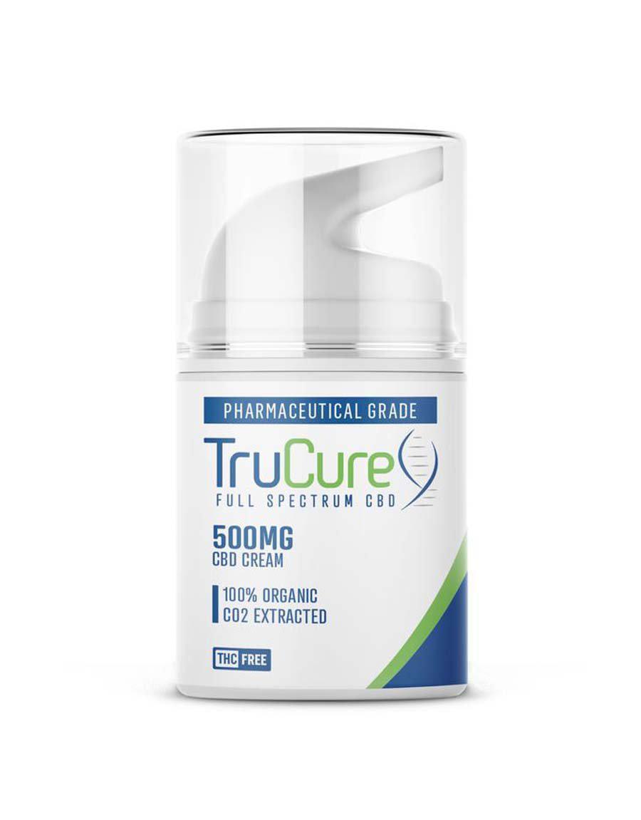 trucure cbd oil