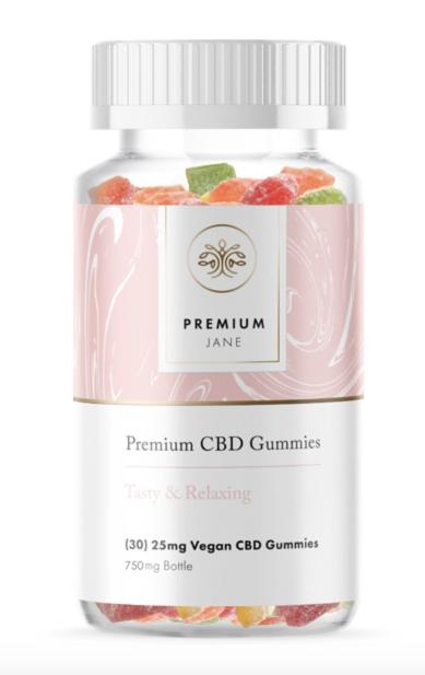 Premium Jane Gummies review
