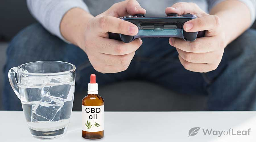 cbd-and-video-games