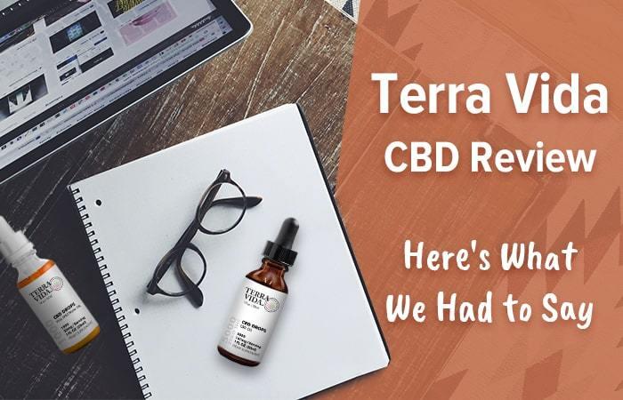 Terra Vida CBD Review