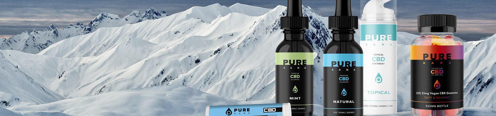PureKana CBD Oil (2019 Review + Valid Coupon)