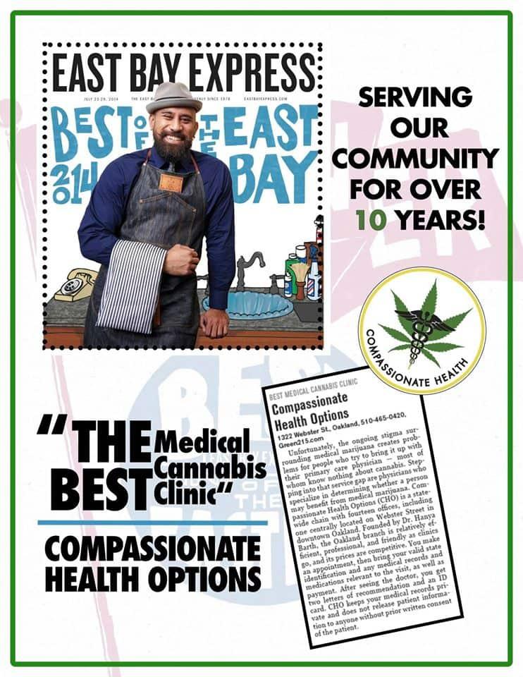 compassionate health options