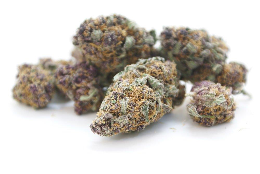 marijuana strains for fatigue