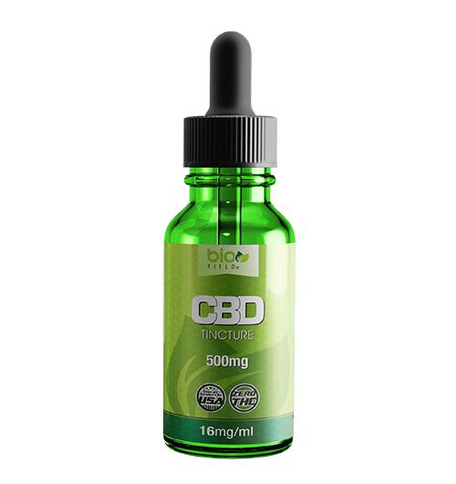 biofield cbd oil
