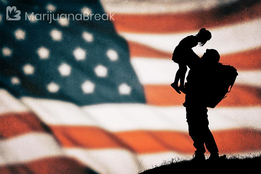 medical marijuana card for veterans