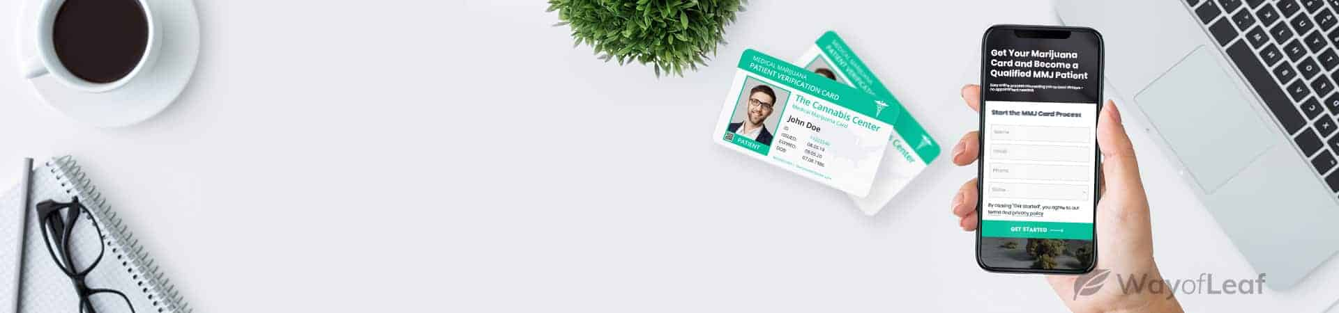 3 Ways To Get A Medical Marijuana Card Online In Minutes