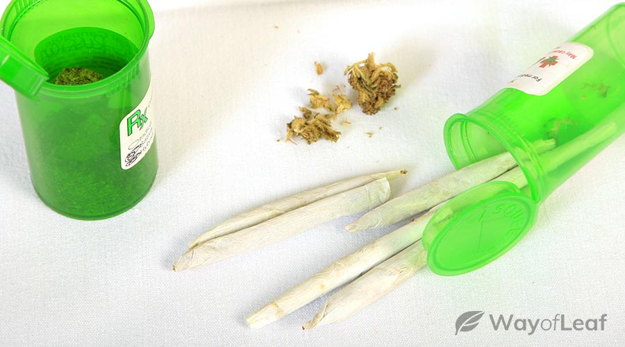 medical benefits of white widow cannabis