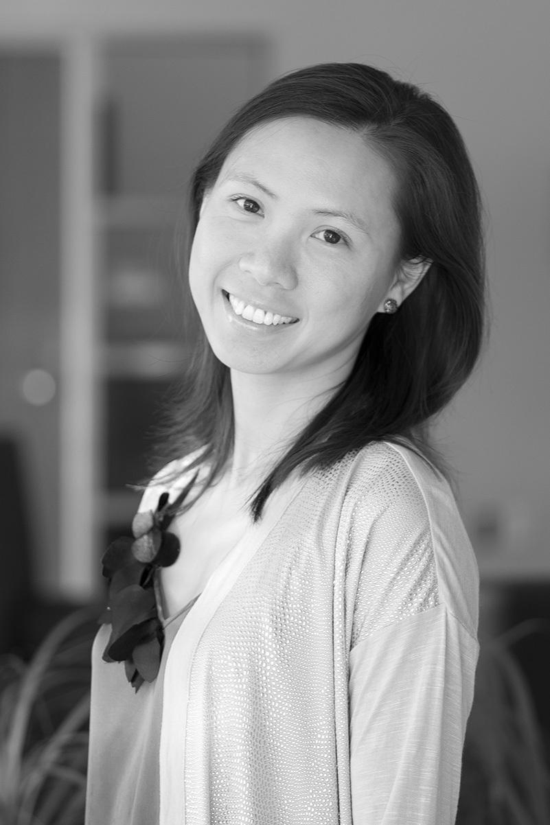 Dr. Yan Ren-Butcher