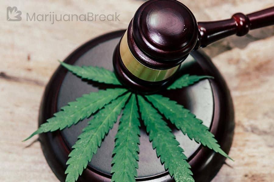 transporting marijuana across state lines