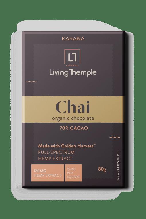 Kanabia CBD Chocolate