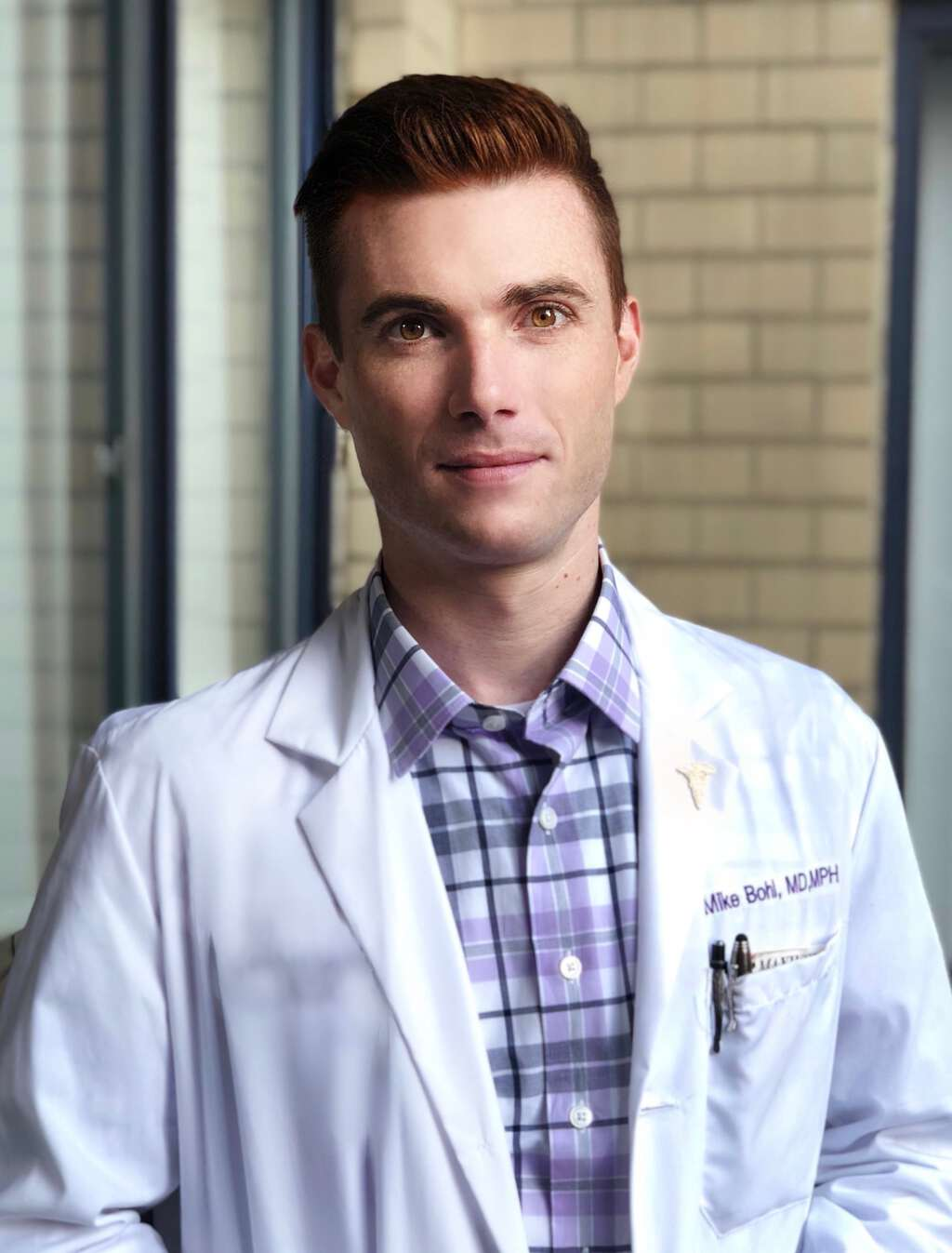 Dr. Mike Bohl