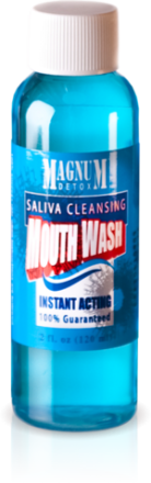 Magnum Detox Saliva Cleansing Mouthwash Review
