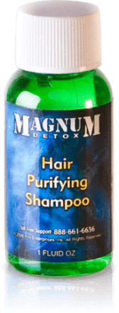 Magnum Detox Hair Purifying Shampoo Review