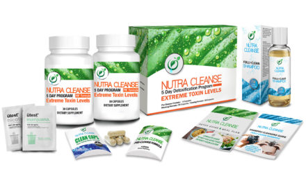 Review of PassYourTest's Extreme Total Body Cleanse Program