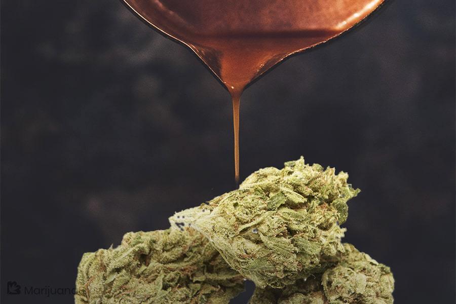 caramelo cannabis strain