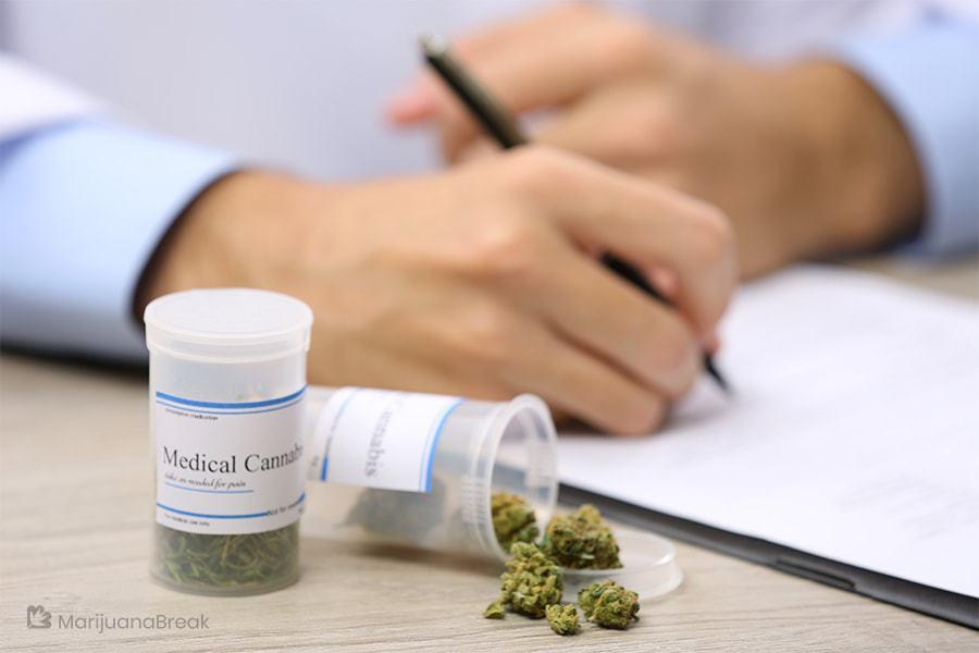 cannabis doctors avoid quacks