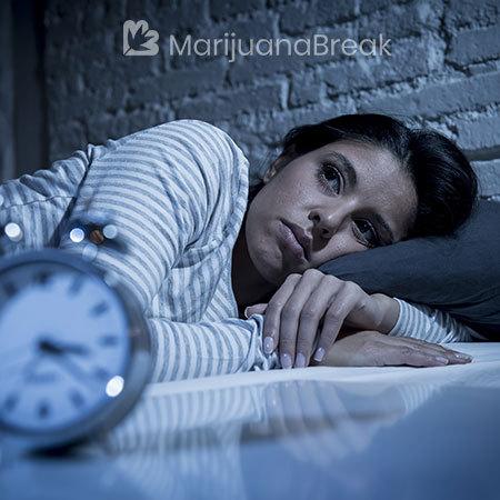 marijuana strain for sleep