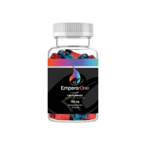 emperorone cbd gummies