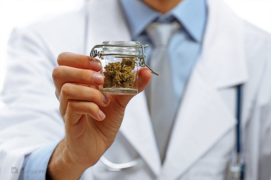 marijuana and thyroid