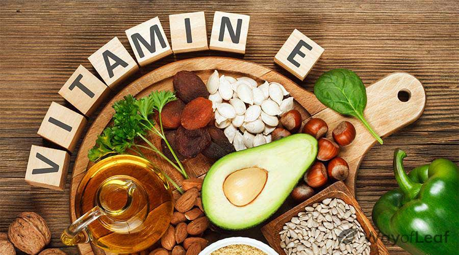 Vitamin E Oil Has Natural or Synthetic Sources