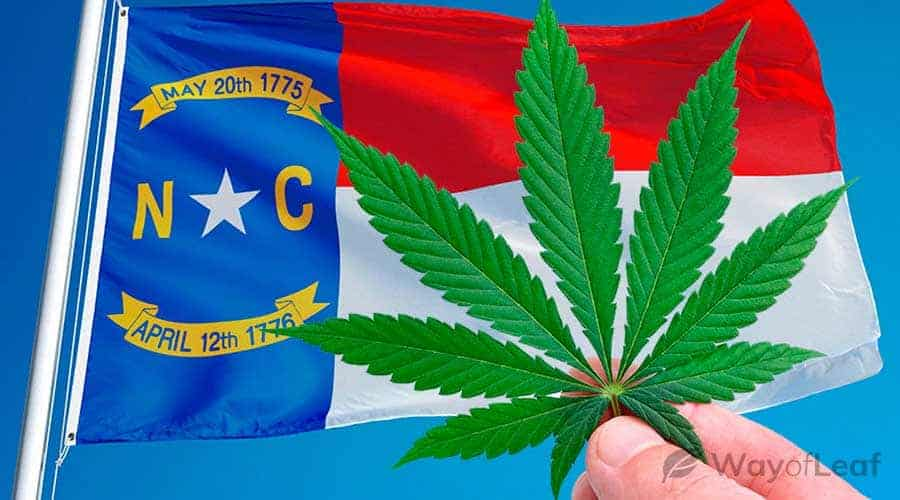 is-weed-legal-in-north-carolina