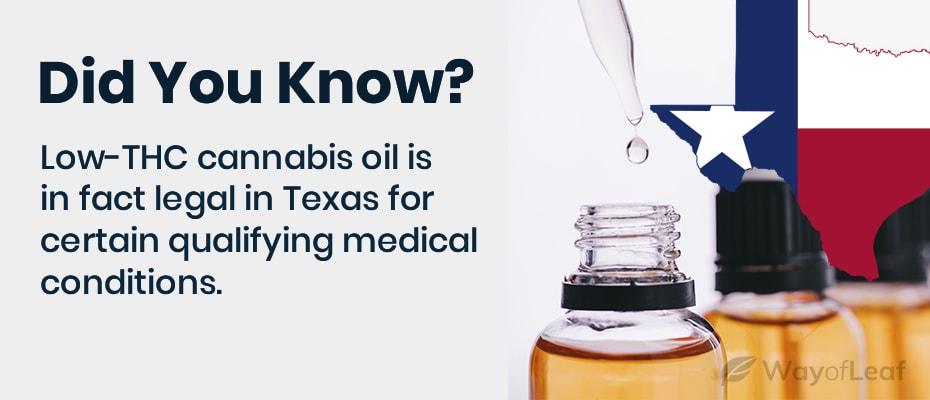 texas cbd oil