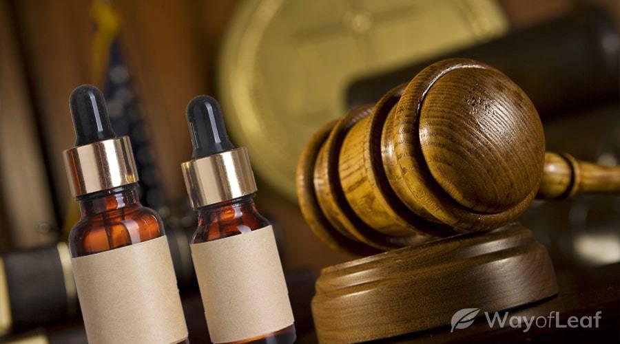 is cbd oil legal in texas