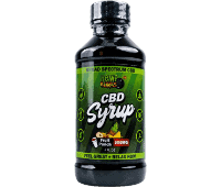 WOL long read product images Best CBD Syrup Hemp Bombs